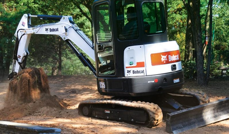 Buckets, Trenching Pin-On full