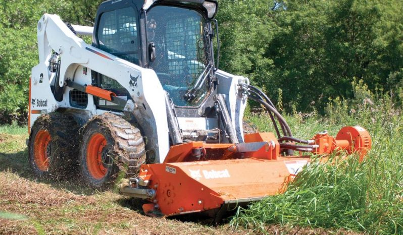 Bobcat Flail Cutter Attachment for Sale, Rent or Lease in