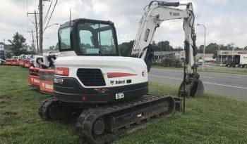 Used 2014 Bobcat E85 full