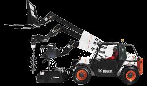 Bobcat Rentals in New Jersey, New York & Delaware  Rent Skid