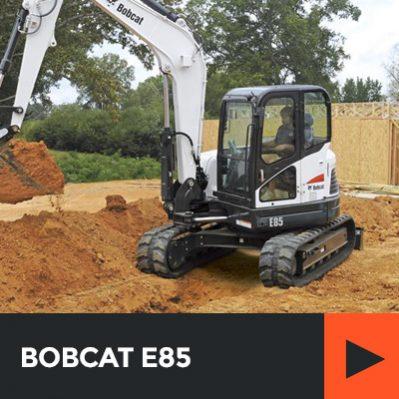bobcat-e85-for-rent