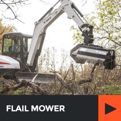 bobcat-flail-mower-for-rent