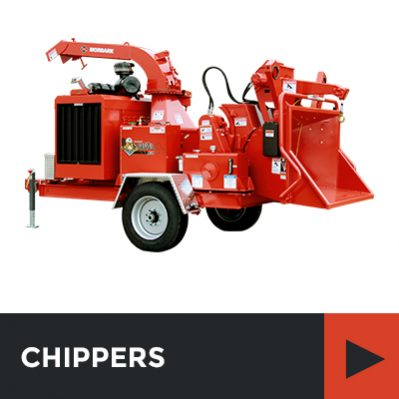 chippers-for-rent