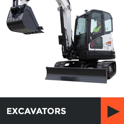 excavators-for-rent