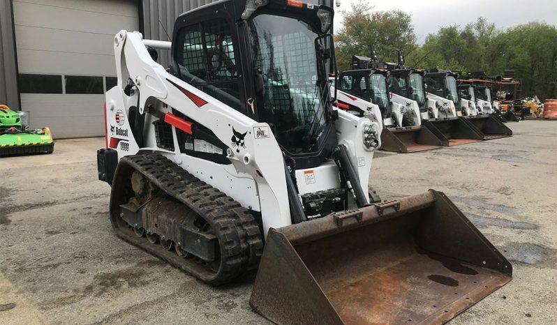 Used 2019 Bobcat T595 full