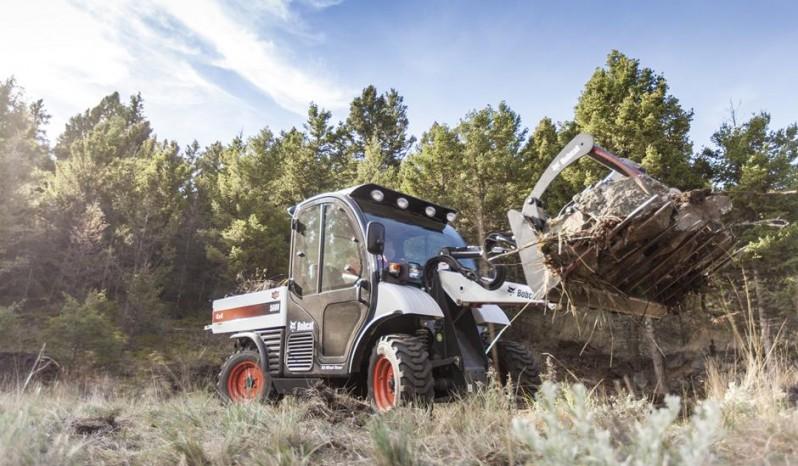 2020 Bobcat Toolcat™ 5600 full