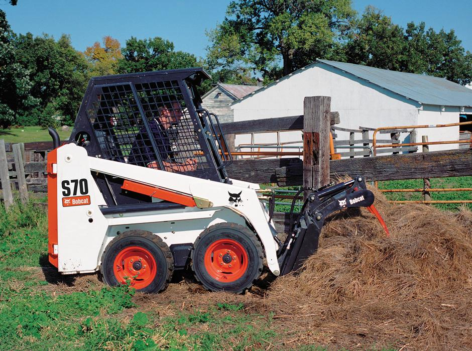 New 2016 Bobcat S70 in New Jersey » Garden State Bobcat