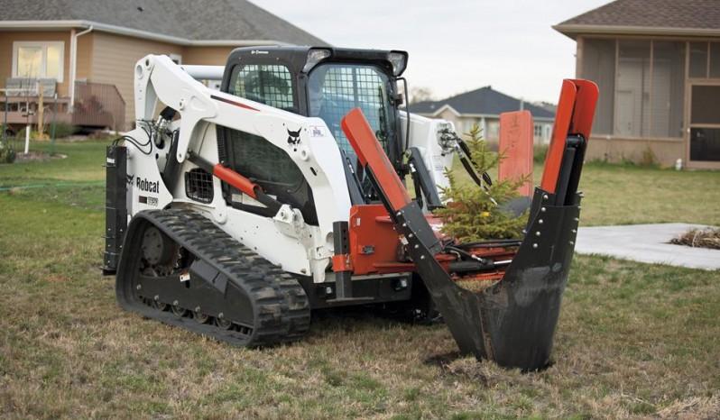 2018 Bobcat T630 full