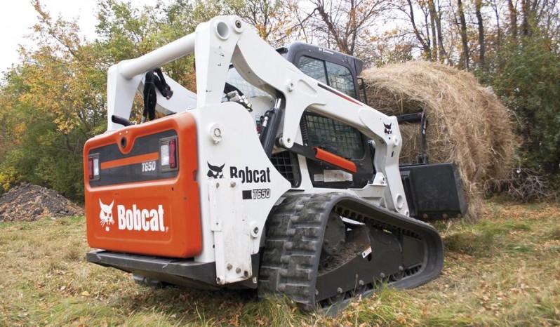 2019 Bobcat T650 full