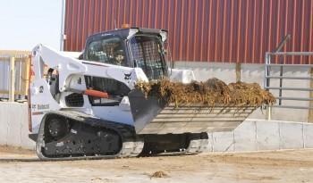 2018 Bobcat T750 full