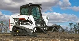 Used 2015 Bobcat T550