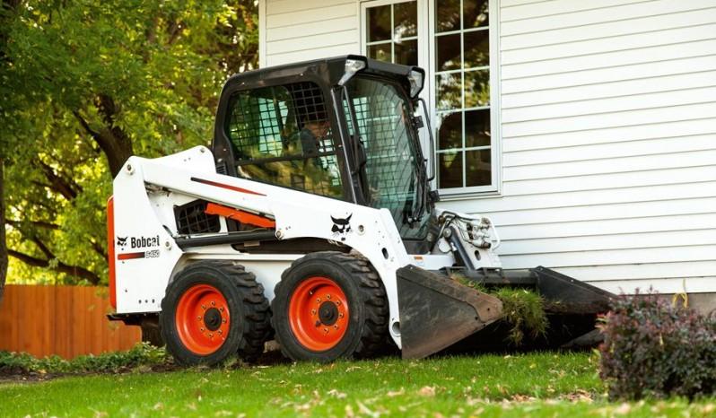 2018 Bobcat S450 full