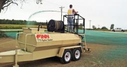 Finn T75T HydroSeeder