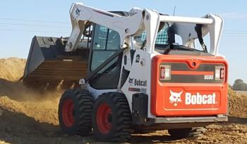 2016 Bobcat S595