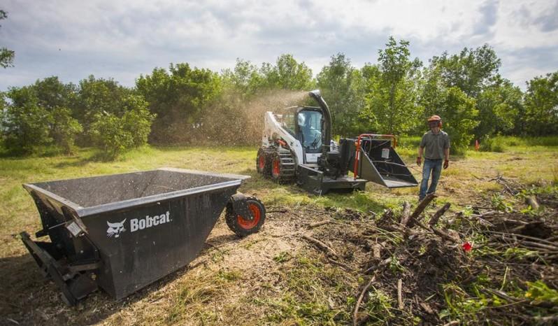 2020 Bobcat S740 full