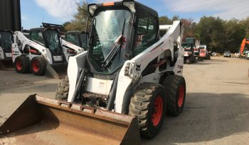 Used 2012 Bobcat S770 full