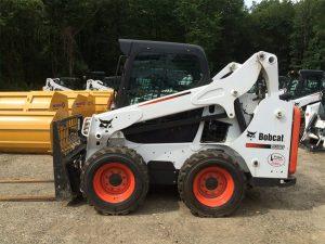 Inventory, Bobcat Skid Steer Loaders, Excavators, Track Loaders