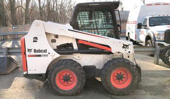 Used 2010 Bobcat S630