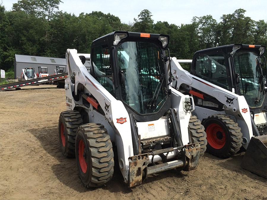 Used 2014 Bobcat A770 All Wheel In New Jersey  U0026 Delaware  U00bb Garden State Bobcat