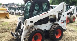 Used 2015 Bobcat S750 – Rental