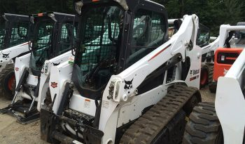 Used 2015 Bobcat T590 full