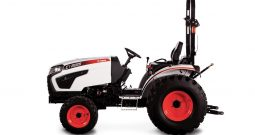2020 Bobcat CT2025 Compact Tractor