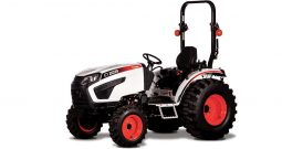 2020 Bobcat CT2035 Compact Tractor
