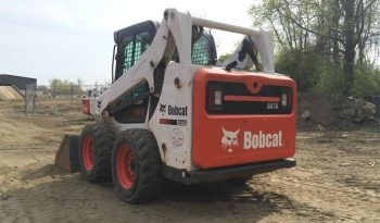 Used 2013 Bobcat S570 full