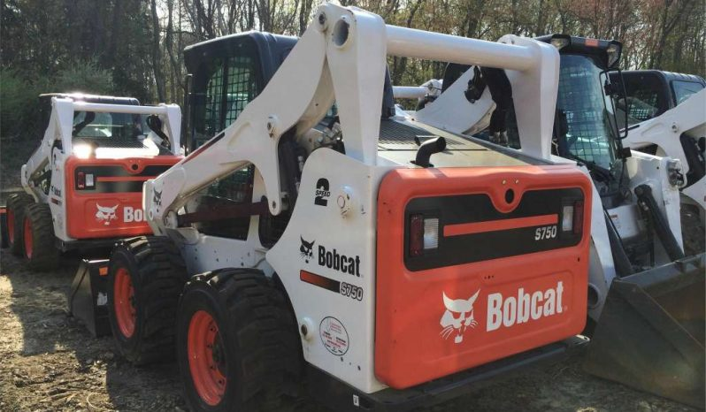Used 2015 Bobcat S750 full