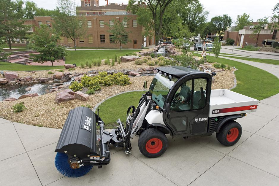 Bobcat Angle Boom Attachment For Sale Rent Or Lease In
