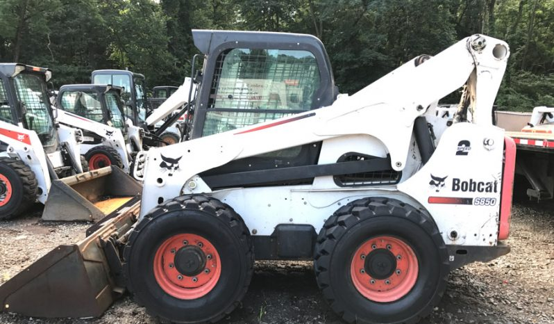 Used 2012 Bobcat S850 full