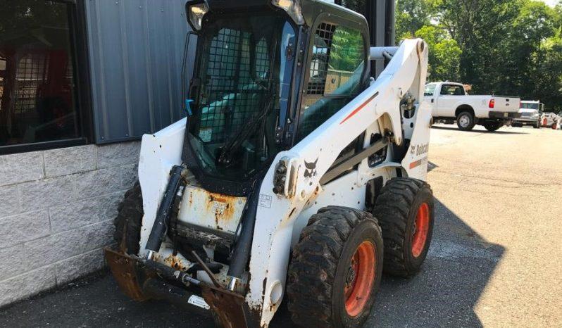 Used 2012 Bobcat S650 full