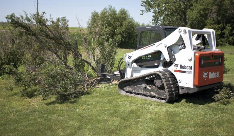Bobcat Brush Saw Attachment For Sale Rent Or Lease In New