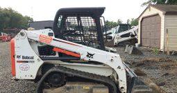 Used 2015 T450 Bobcat