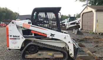 Used 2015 Bobcat T450