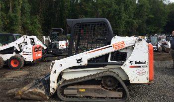 Used 2015 Bobcat T450 full