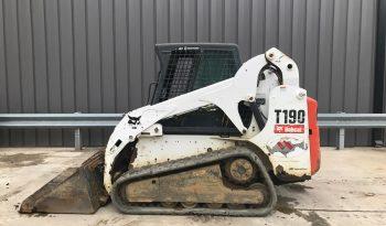 Used 2007 Bobcat T190