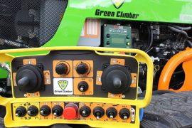 green-climber-remote-control