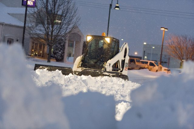 Bobcat Snow Removal Solutions Sales Rent Buy Or Lease