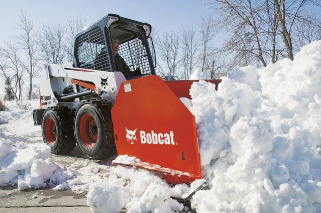 Bobcat Snow Removal Solutions  Sales  Rent, Buy or Lease in New