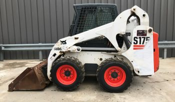 Used 2005 Bobcat S175 full