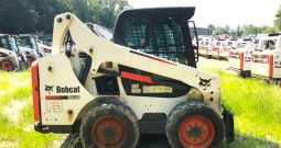 Used 2013 Bobcat S530