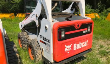 Used 2013 Bobcat S530 full