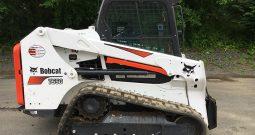 Used 2019 Bobcat T550
