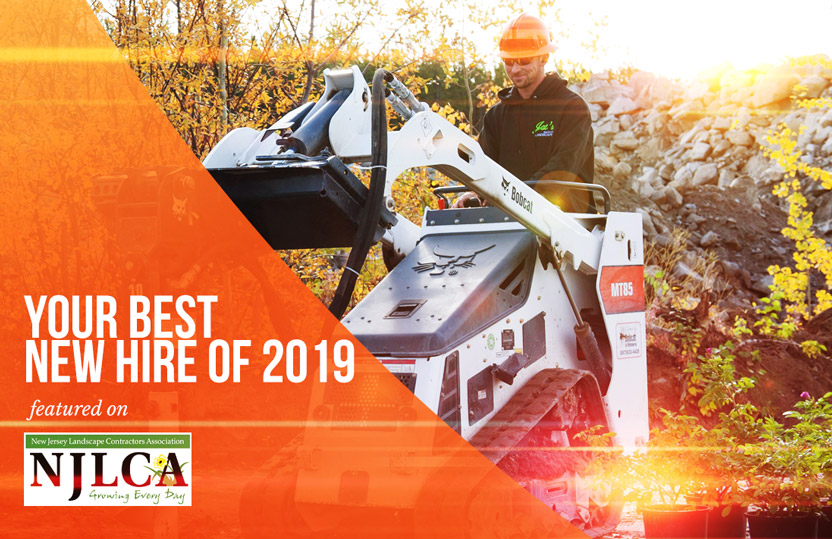 Mini Track Loaders - Your Best New Hire of 2019