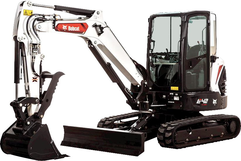 New Amp Used Bobcat Equipment For Rent Sale Bobcat Parts